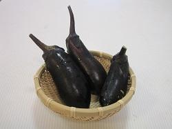 デイケア野菜3