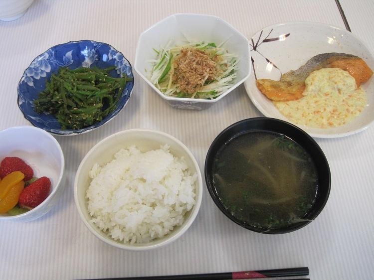 デイケア野菜02