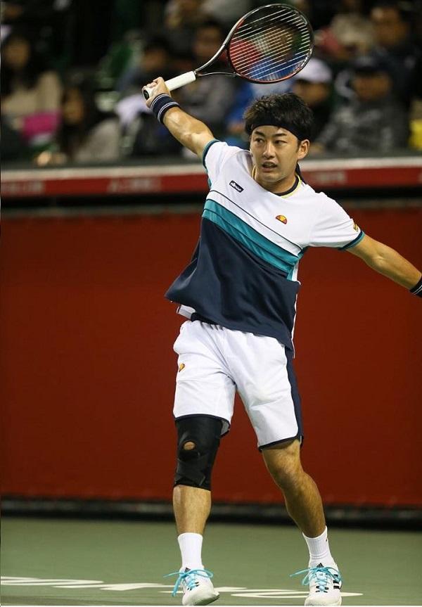 全日本テニス 守谷総一郎S