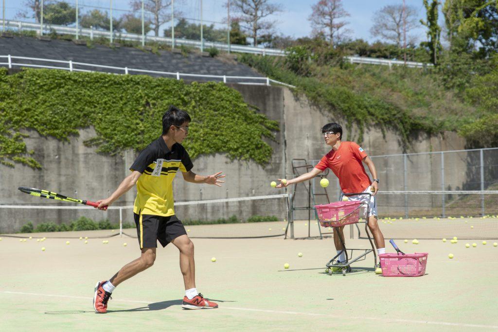 小野田賢プロ